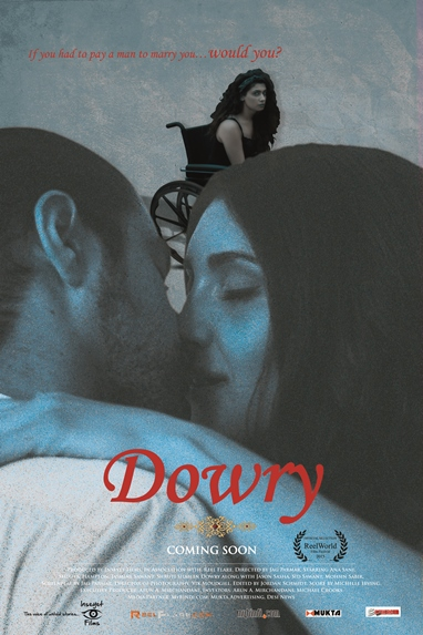 Dowry Poster